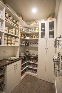 Organized Pantry Closet Factory