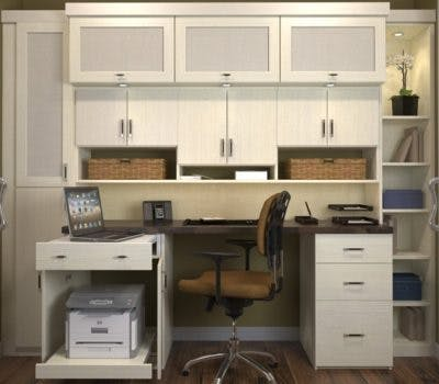 Good Home Office Organization: 11 Things to Consider