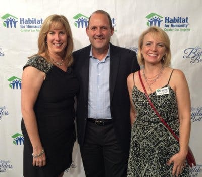 Closet Factory Celebrates with Habitat for Humanity at Annual Builders Ball
