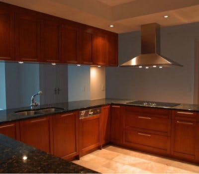 Let Brand New Cabinets Improve the Way Your Kitchen Looks and Feels