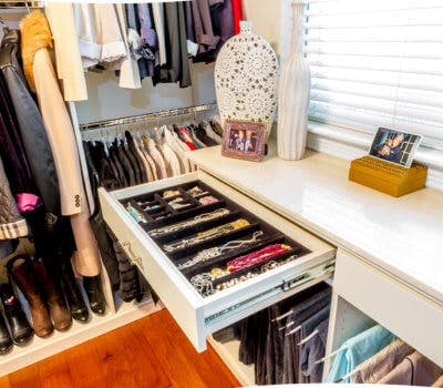 5 Things You Can Do To Create More Jewelry Storage