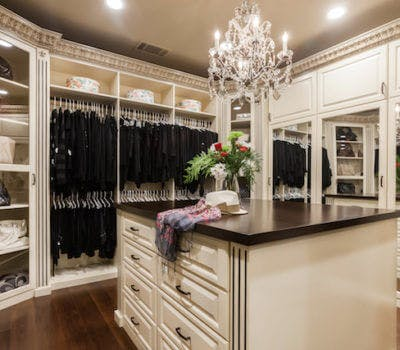 3 Reasons Why Closet Factory Designers Lead the Way