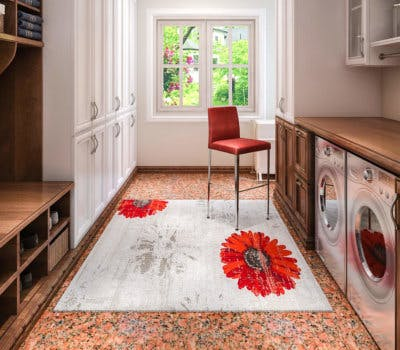 Why Mudroom & Laundry Room Design Combos Are Finding Newfound Popularity With Homebuyers