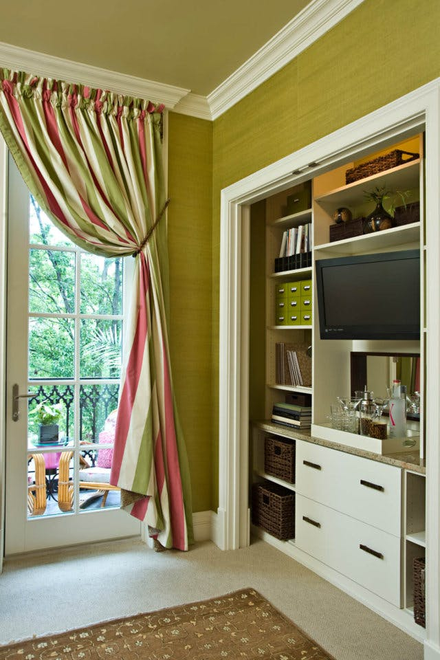 maximizing small spaces