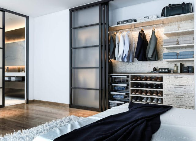 How A Smart Home Makes Life Easier Room By Room Closet Factory
