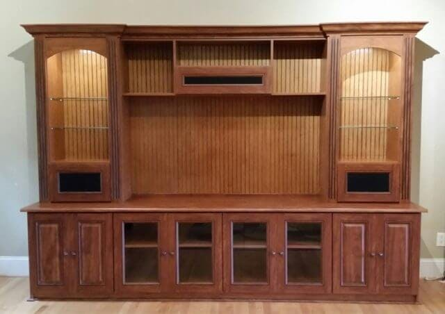 Michael Pail_Entertainment Center_001
