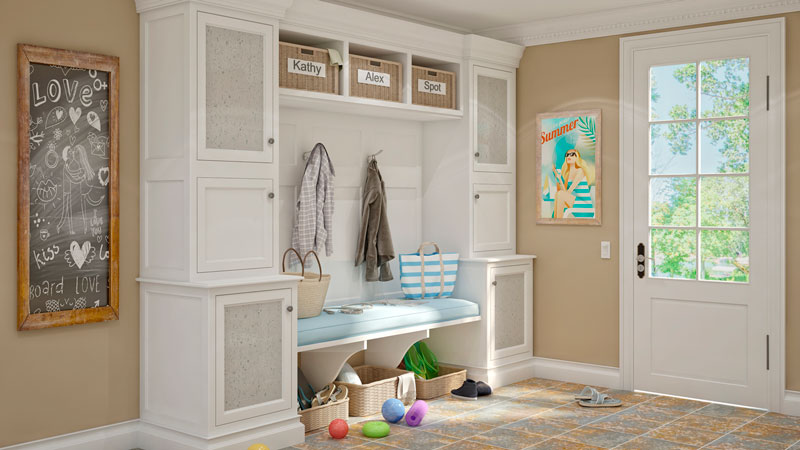 How to Create a Mudroom in Your Small Apartment