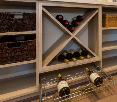 Custom Wine Racks: Savvy Wine Storgage Solutions
