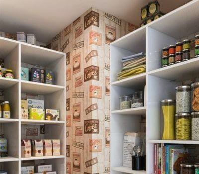 Best Pinterest-Inspired Pantry Storage Makeovers