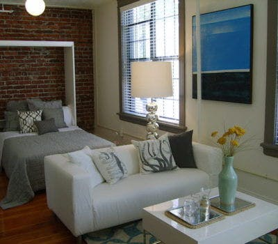 Four Essential Pieces for Micro Space Living