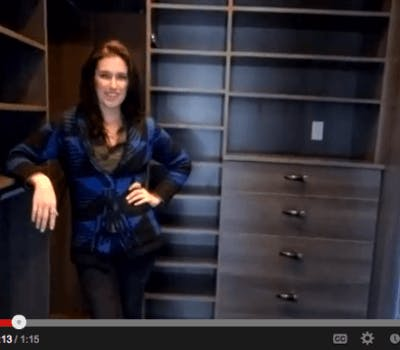 How Custom Organization Benefits the Entire House: Video Testimonials