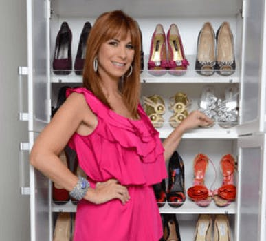 Why Jill Zarin Needed a Closet Makeover