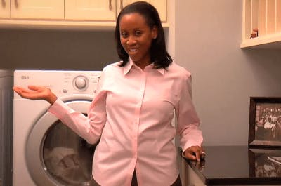 Whole House Makeover Showcases Closet Factory's Design Expertise