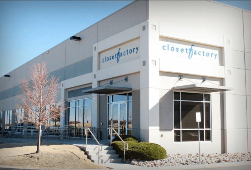 Top 25 Designs To Celebrate Closet Factory Colorado's 25th Anniversary