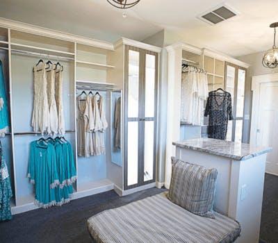 Custom Closets by Closet Factory Boston – HGTV