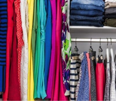 Small Closets In Miami Get Extreme Makeovers With Customized Work | Closet  Factory
