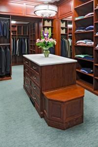 Wine Room, Home Office, Master Closet