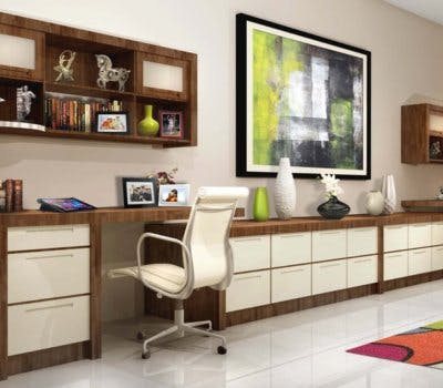 Tips For Designing A Home Office You Will Be Proud Of