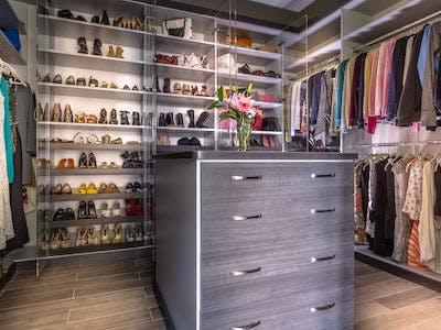 4 Iconic Movie Closets that Could be Yours