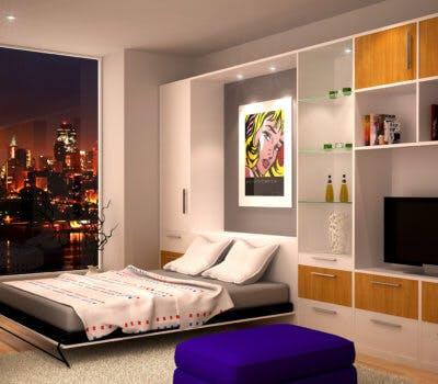 The Brown Color Trend For Interior Design & Decor 2012