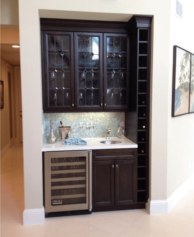 Off The Shelf Cabinets Are Designed And Built According To National Averages When In Reality There S No Such Thing As An Average