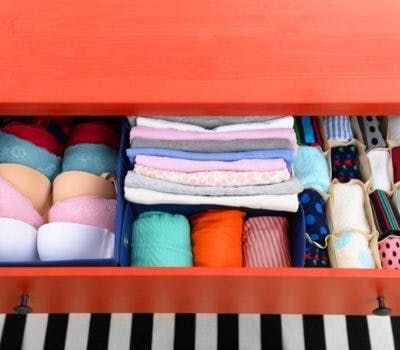 Keep Your Drawers Clutter-Free With These YouTube Videos