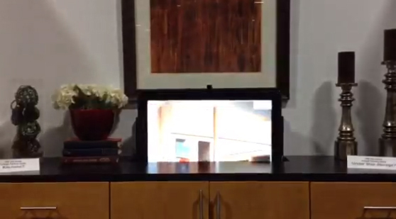 Automatic TV Lifts for Custom Cabinets – Media Room Interior Design Trend