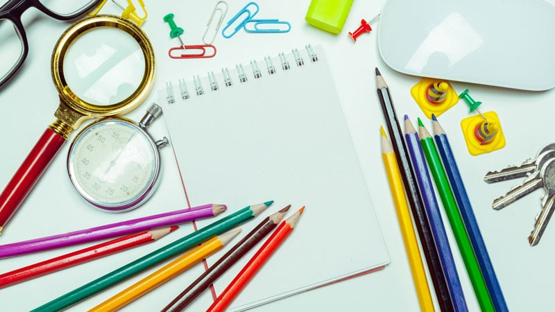 Back-to-School Countdown for Parents: 10 Easy Ways to Get Organized