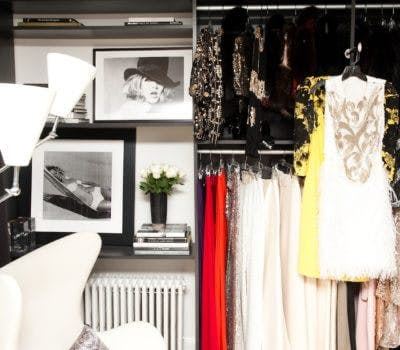 7 Merchandising Secrets to Boutique Your Closet