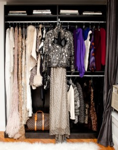 boutique closet_wardrobe display_Closet Factory
