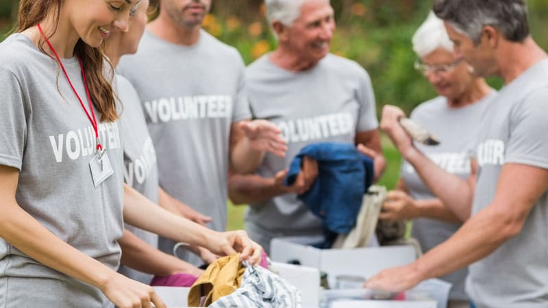 Declutter Your Closet: The Best Charities for Donated Clothing