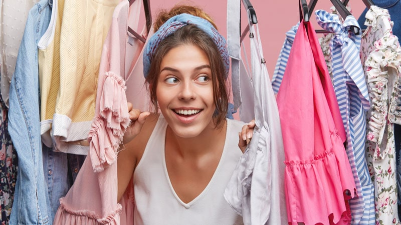Clearing out Your Closets for Fall