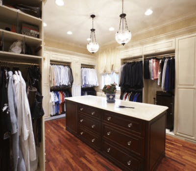 Closet Factory Website Offers New Ways to Design a Closet