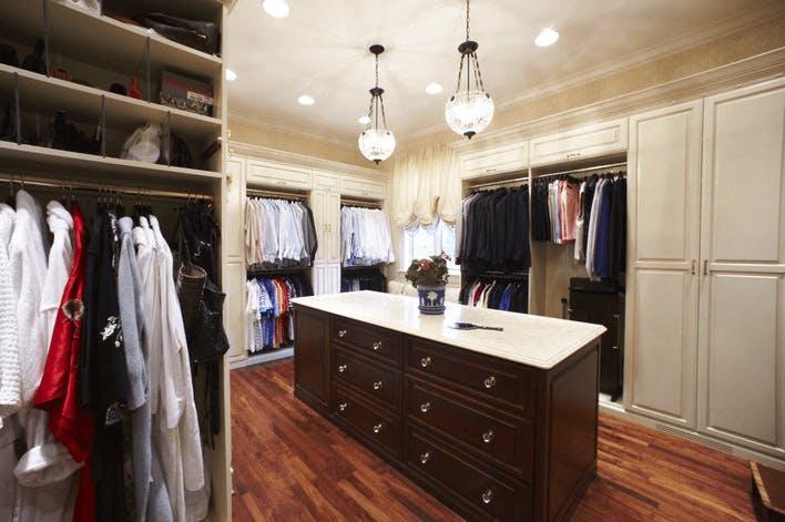 closet factory custom closet