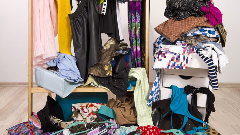 How to Clear Virtual Clutter