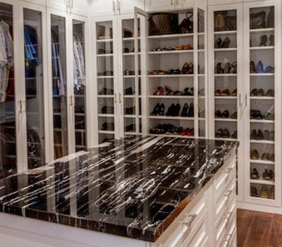 Learn How a Custom Closet Changes Along with Your Life