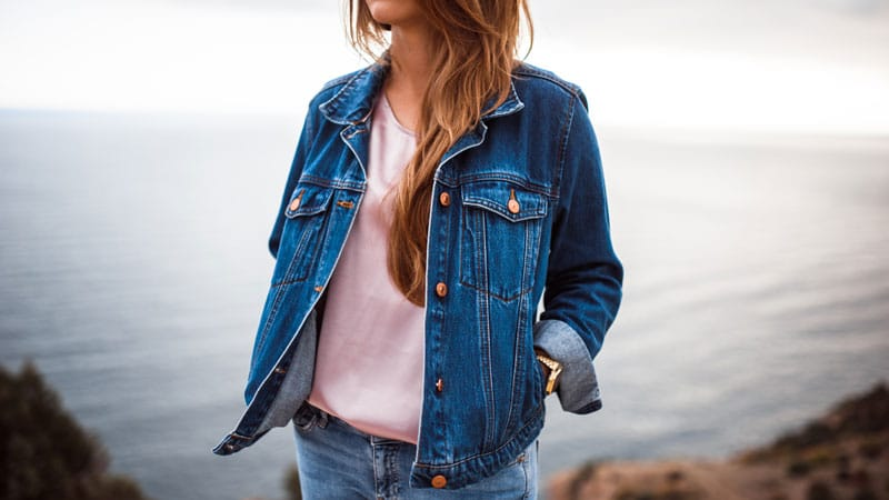 The Denim Jacket Trend 2012: Closet Must Have For Fall