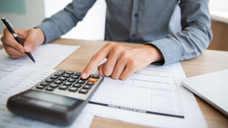 An Easy Way To Be Prepared For Taxes – Home Office Organization Tips