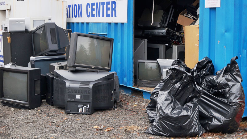 Spring Cleaning with a Purpose, Part Two – Tips to Donate Electronics