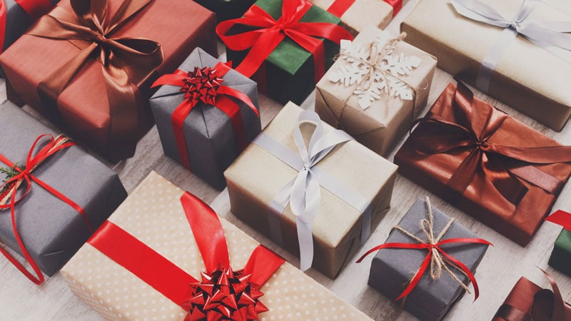 Simple Rules To Keep Gift Giving Organized