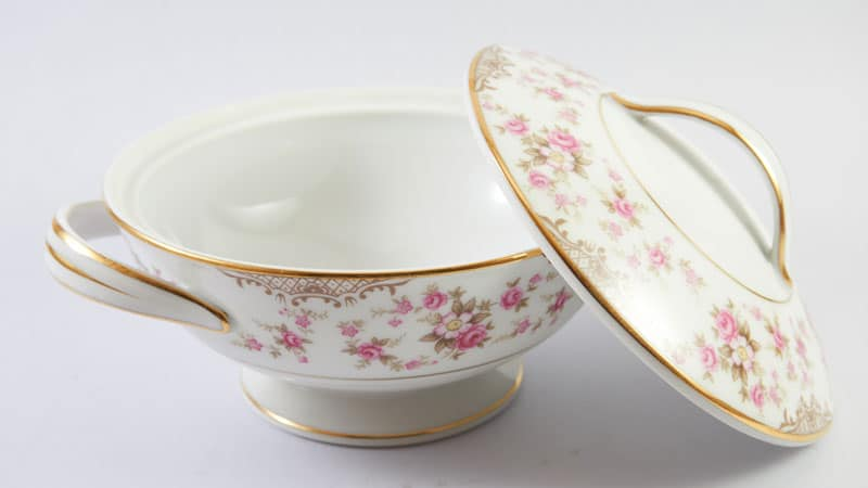 What Happens to Grandma's China?