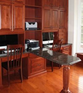 home office organization_Closet Factory
