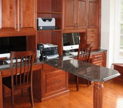 National Get Organized Week, Day Four: Organize Your Home Office