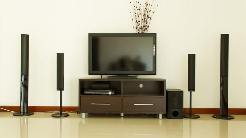 Home Theater Guide: 5 Key Surround Sound Tips