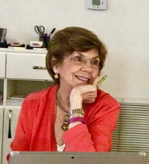 Anna Bell Bru