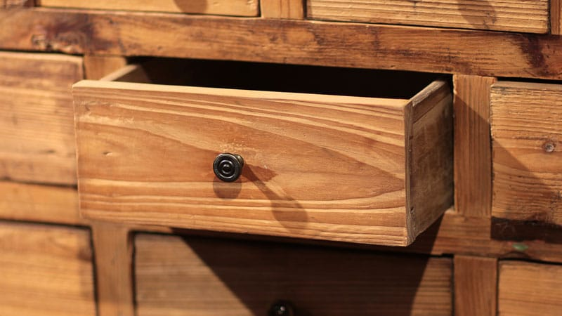 National Get Organized Week, Day Seven: The Junk Drawer