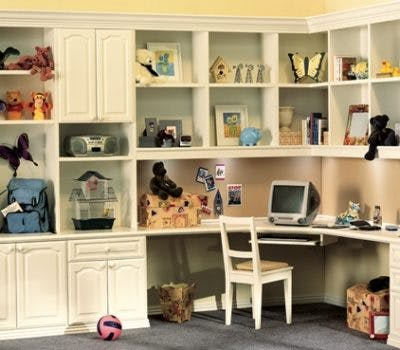 Kids Closet Organizer Systems – Before & After