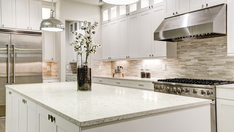Shaker Cabinets and Other Kitchen Elements That Sell Homes