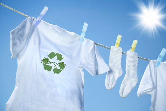 Clean Clothes, Clean Environment
