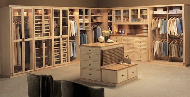 Custom Closet Closet Factory
